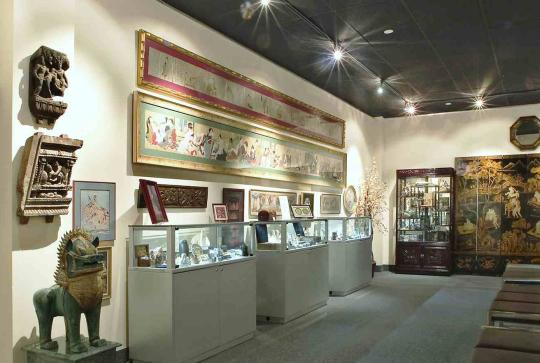 World_Erotic_Art_Museum