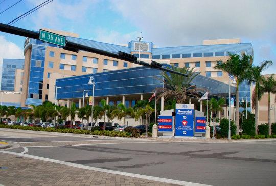 memorial_regional_hospital