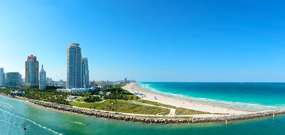 О Майами